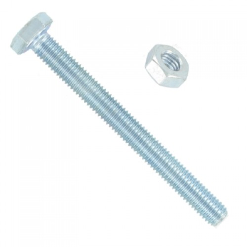 Value Packs One Price » Bolting Products » Hexagon Bolts