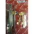 5 Lever Sash Lock Nickel 1 Per Pack