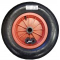Plastic Pneumatic Air Wheel 350 X 80mm Max 100Kg 1 Per Pack