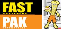 Fastpak Hardware